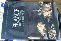 image of France; the Beautiful Cookbook