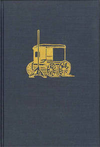 Wilmington: The Cedar Tree Press, 1993. cloth. 8vo. cloth. xiv, 54, (4) pages. First edition, second...
