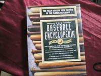 The Baseball Encyclopedia The Complete and Definitive Record of Major League Baseball (Baseball Encyclopedia)