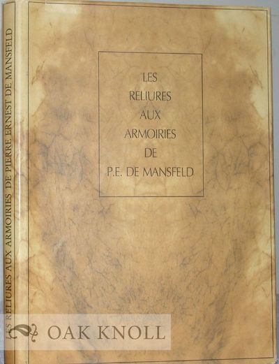Luxembourg: Editions de l'Imprimerie Saint-Paul, 1978. cloth, dust jacket. Bookbinding. 4to. cloth, ...