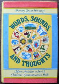 Words, sounds, & thoughts: More activities to enrich children's communication skills