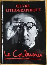 Oeuvre Lithographique