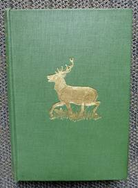 image of THE STORY OF A RED-DEER.