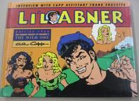 Li'L Abner Dalies Volume 20: 1954