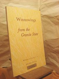 Winnowings from the Granite State