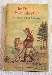 image of THE FRIEND OF THE SINGING ONE.