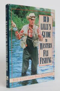 image of Bud Lilly's Guide to Western Fly Fishing