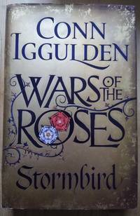 image of Wars of the Roses: Stormbird: Book 1