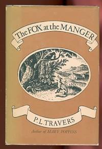 image of THE FOX AT THE MANGER.