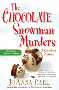 image of The Chocolate Snowman Murders