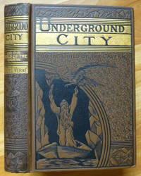 UNDERGROUND CITY;