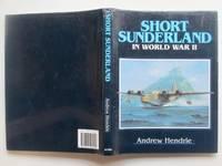 image of The Short Sunderland in World War II