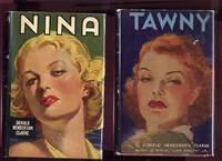 Tawny and Nina. Two Novels
