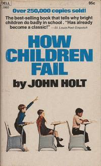 image of How Children Fail