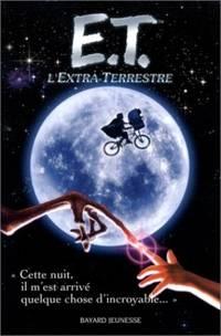 E. : T. l'extra-terrestre