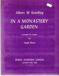 In A Monastery Garden
