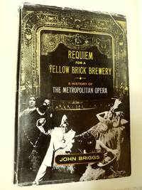 Requiem for a Yellow Brick Brewery