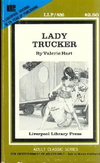 Lady Trucker   LLP0820