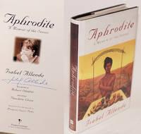 Aphrodite: a memoir of the senses [signed]
