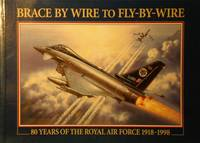 Brace By Wire To Fly-By-Wire