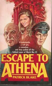 image of Escape To Athena