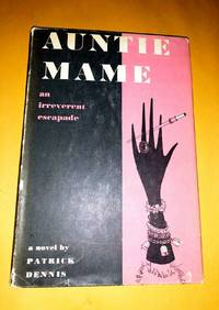 Auntie Mame: An Irreverent Escapade (1959, Vanguard Press W/Dj)