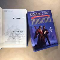 MAGICIAN: THE AUTHOR'S PREFERRED EDITION (Riftwar Saga)