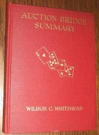 image of Auction Bridge Summary