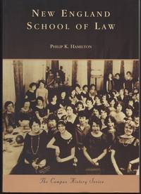 image of New England School of Law. Campus History Series.