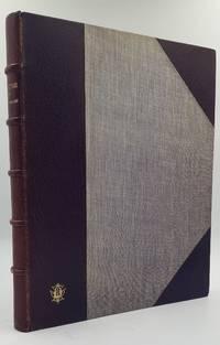 Marthe.  Vingt-neuf eaux-fortes originales de Auguste Brouet.
