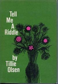 Tell Me a Riddle