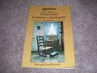 image of Price Guide to American Country Antiques