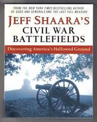image of Civil War Battlefields  - 1st Edition/1st Printing