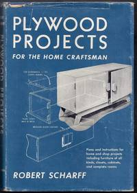 Plywood Projects for the Home Craftsman
