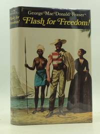 image of FLASH FOR FREEDOM!
