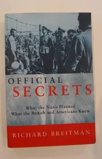 image of Official Secrets