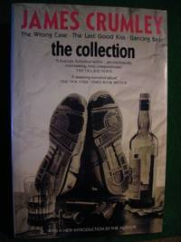 """image of The Collection: """"Wrong Case"""", """"Last Good Kiss"""" and """"Dancing Bear"""" (Picador Books)"""