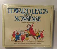Edward Lear's Book Of Nonsense and More Nonsense