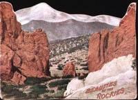 BEAUTIES OF THE ROCKIES (1905)