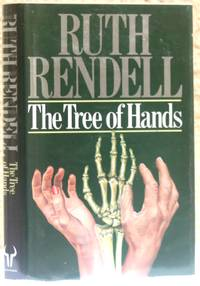 The Tree of Hands by  Ruth Rendell - First edition - 1998 - from The Glass Key (SKU: 91366)