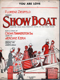 Show Boat: Three Songs