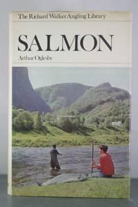 Salmon (The Richard Walker angling library)