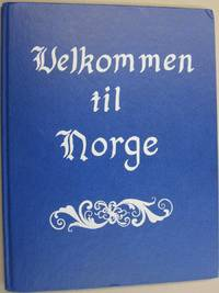 Velkommen til Norge; A Pictorial History of Norge, Virginia by Nancy Smith Bradshaw and Frances Huckstep Hamilton - Hardcover - 1989 - from Midway Used and Rare Books and Biblio.com
