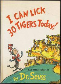 image of I CAN LICK 30 TIGERS TODAY