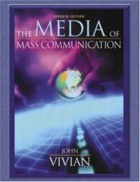 image of Media of Mass Communication, The (7th Edition)