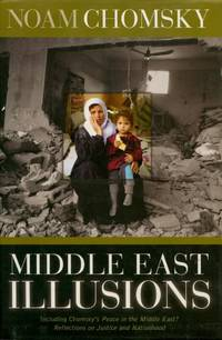 image of Middle East Illusions