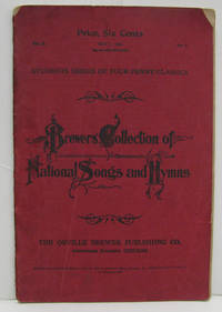 Brewers' Collection of National Songs and Hymns