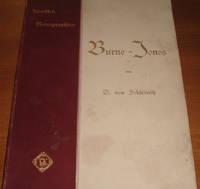 image of BURNE, JONES  (Roman)