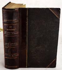 image of Les Miserables in Five Volumes: Fantine, Cosette, Marius, St. Denis, Jean Valjean (1st American ed)