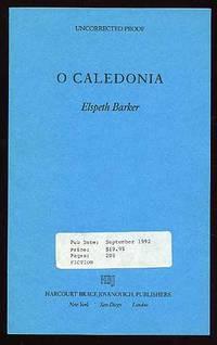 O Caledonia